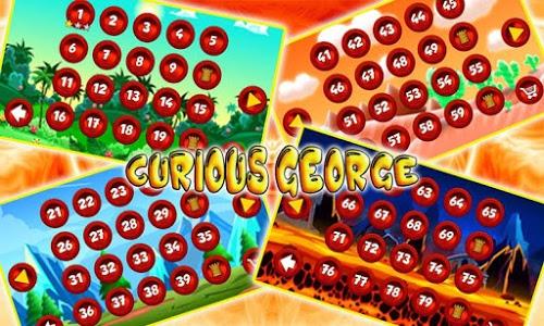 Download Curious Jungle George : Monkey Adventure 2.0 APK