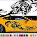 Download Custom Car Stickers 1.0 APK