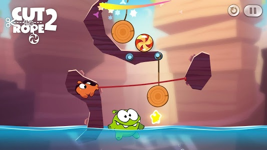 Download Cut the Rope 2 1.15.2 APK