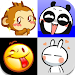 Download Cute Emoticons Sticker 1.6.3 APK