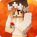 Download Cute Girl Skins for MCPE 1.5 APK
