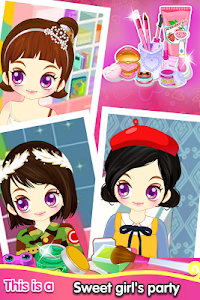 Download Cute Girl Sue Dress Up 1.0.0 APK