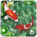 Download Cute Koi Fish Keyboard Theme 6.8.17.2018 APK