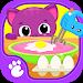 Download Cute & Tiny Grandparents - Farm, Build & Cook 2.0.16 APK