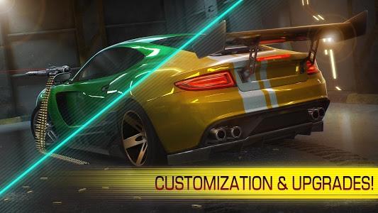 Download Cyberline Racing 0.9.8871 APK