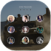 Download DIY Army Photo I Lock screen OS10 Phone X Locker 1.0.1 APK