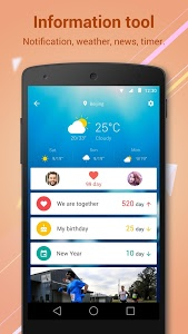 Download Solo Locker (DIY Locker) 6.1.7.6 APK