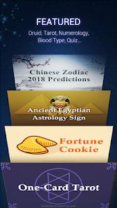 Download Daily Horoscope Plus - Free daily horoscope 2018 1.4.13 APK