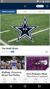 Download Dallas Cowboys 3.4.3 APK