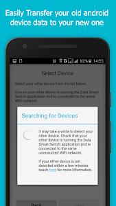 Download Data Smart Switch 3.2.2 APK