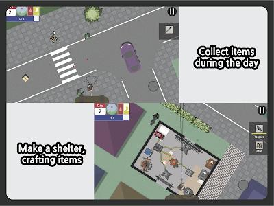 Download Dead Town - Zombie survival 1.4.2 APK