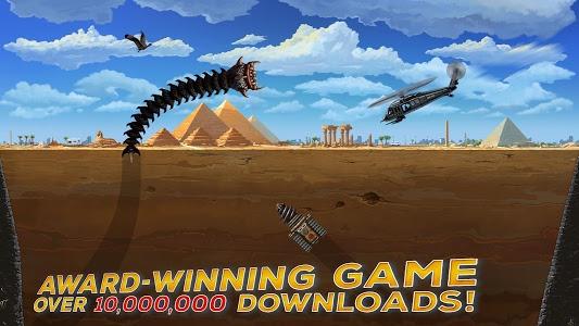 Download Death Worm Free 1.67 APK