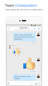 Download DingTalk 4.5.11 APK