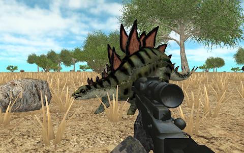 screenshot of Dinosaur Era: African Arena version 1.1.5