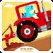 Download Dinosaur Farm Free - Tractor 1.1.1 APK