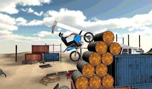 Download Dirt Bike 1.05 APK
