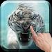 Download Diving Tiger Live Wallpaper 4.1 APK