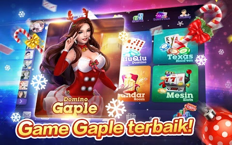 Download Domino Gaple Free:Online 2.5.1.0 APK