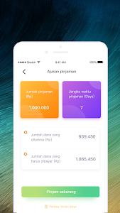 Download Dompet Ajaib-Pinjaman semua orang, mudah dan cepat 1.3.0.0 APK