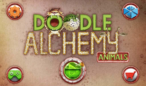 Download Doodle Alchemy Animals 1.1.2 APK