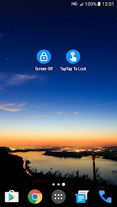 Download Double Tap Screen On and Off 1.1.1.8 APK