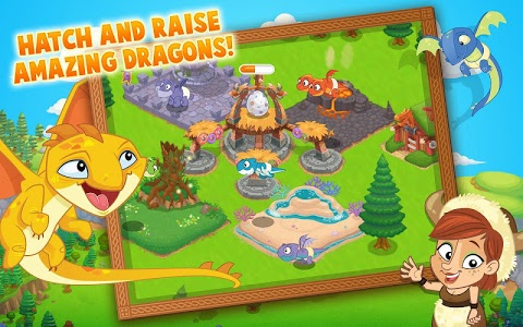 Download Dragon Skies 1.0.3 APK