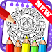 Download Draw colouring pages for Beyblade by Fans 3.6.3 APK