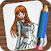 Download Drawing Anime Manga 1.02 APK