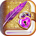 Download Dream Diary With A Secret Lock Password 2.5 APK