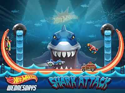 screenshot of Drive Ahead! version 1.77.1