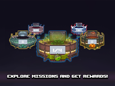 screenshot of Drive Ahead! version 1.32
