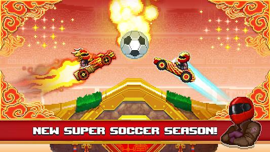 screenshot of Drive Ahead! Sports version 2.16.0