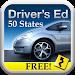 Download Drivers Ed - DMV Permit Test 1 APK