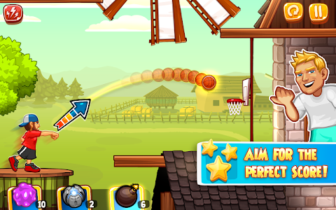 Download Dude Perfect 2 1.6.1 APK