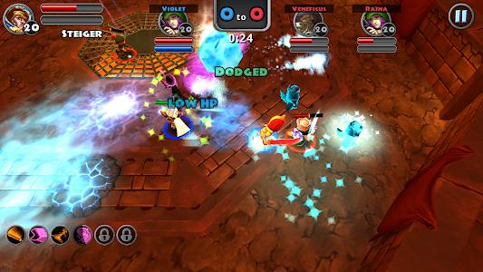 Download Dungeon Quest 3.0.5.3 APK