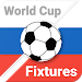 Download World Cup Fixtures 2018 App - Live Scores 5.6.6 APK