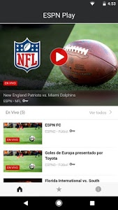 Download ESPN Play 2.0.0 APK