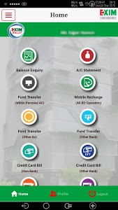 Download EXIM eWallet 1.1.8 APK