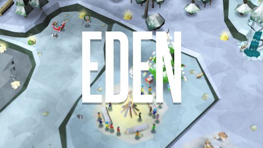 screenshot of Eden: The Game version 1.4.0