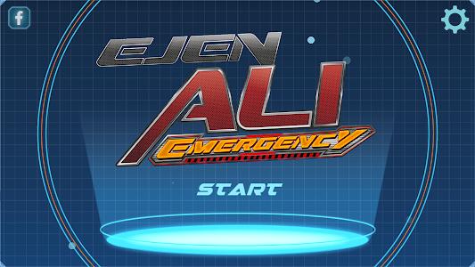 screenshot of Ejen Ali : Emergency version 1.1.1