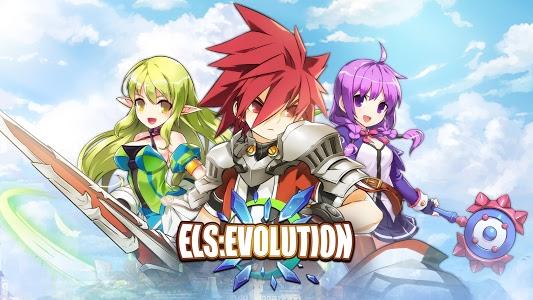 Download Els: Evolution 3.2.0 APK