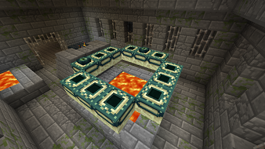 Download End Portal Mod - Minecraft PE 1.0 APK
