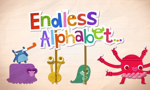 Download Endless Alphabet 2.3.0 APK