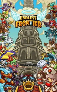 Download Endless Frontier Saga 2 - Online Idle RPG Game 2.3.5 APK
