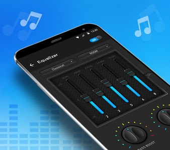 Download Equalizer & Bass Booster 1.5.4 APK