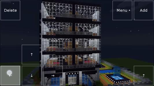 screenshot of Exploration Lite version 3.1