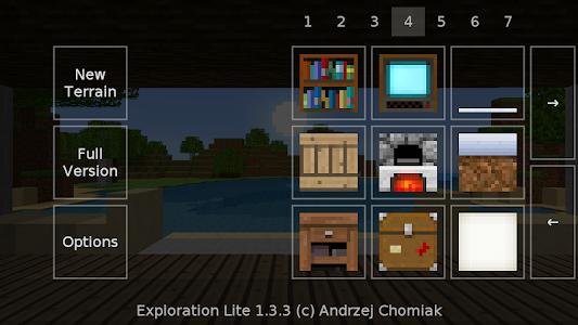 Download Exploration Lite 1.8 APK