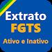 Download Extrato FGTS Ativo e Inativo 2.31 APK