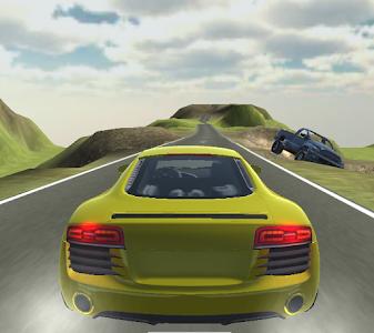 Download Extreme Car Simulator 2016 1.41 APK