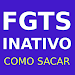 Download FGTS Inativo: Como Sacar 3.1.1 APK